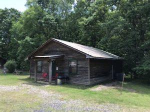 Bessie's Bunkhouse